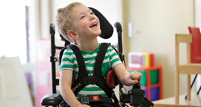 Did You Know That NeuroCranial Restructuring Can Help Treat Cerebral Palsy?