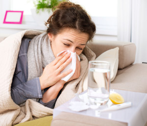 What should you do when you have a bad case of Cold or Flu