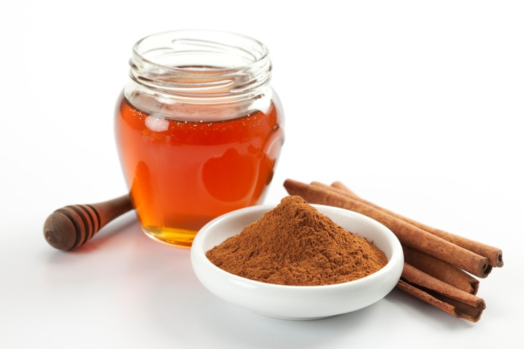 top 10 conditions curable with Cinnamon and Honey